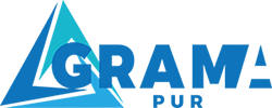 GRAMA PUR Logo